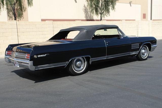 1964 Buick Wildcat Phoenix, AZ 12