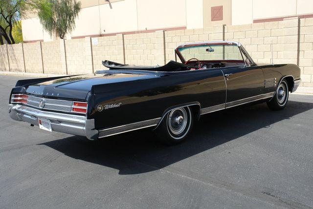 1964 Buick Wildcat Phoenix, AZ 23