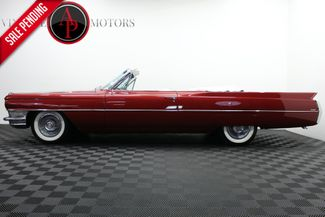 1964 Cadillac Deville CONVERTIBLE 429 CI POWER TOP STRAIGHT in Statesville, NC 28677