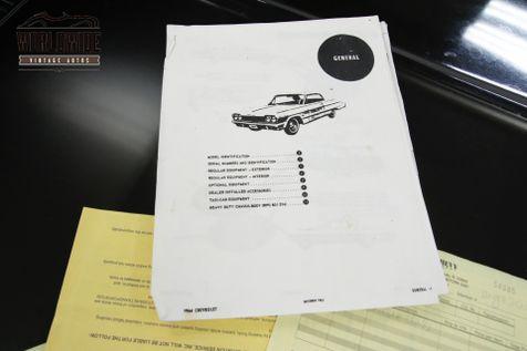 1964 Chevrolet BISCAYNE DUAL QUAD 409V8 4-SPEED RARE | Denver, CO | Worldwide Vintage Autos in Denver, CO