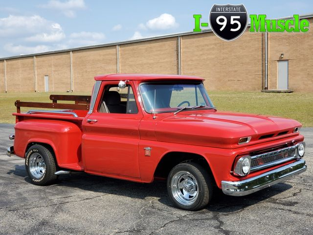 1964 Chevrolet C10 Stepside