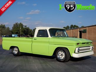 1964 Chevrolet C10 Pickup in Hope Mills, NC 28348