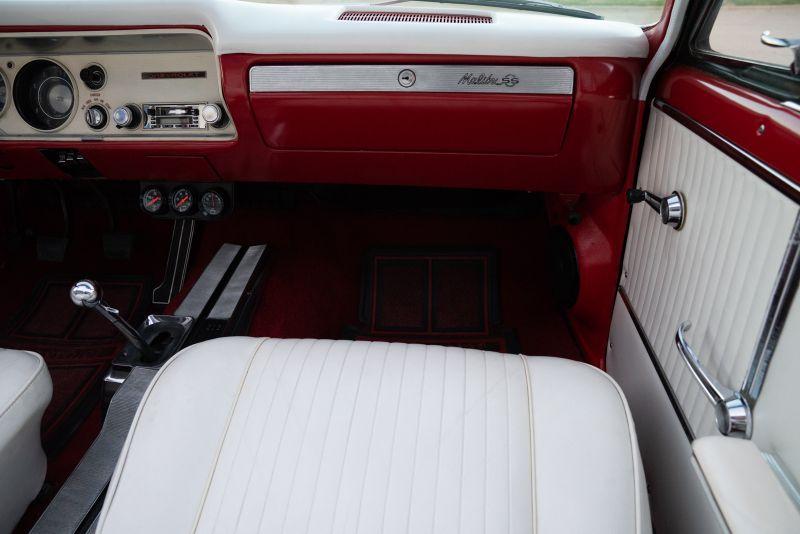 1964 Chevrolet CHEVELLE MALIBU SS in Rowlett, Texas