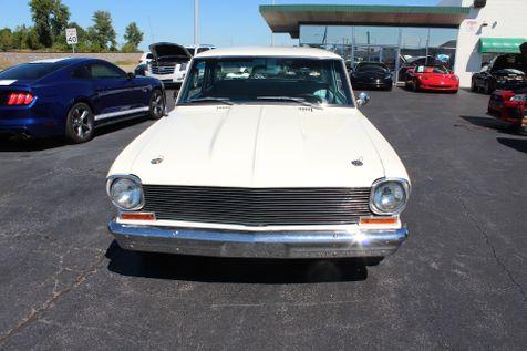 1964 Chevrolet Chevy II Nova 2 Door   Granite City, Illinois   MasterCars Company Inc. in Granite City, Illinois