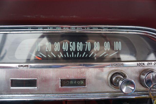 1964 Chevrolet Corvair Monza Blanchard, Oklahoma 11