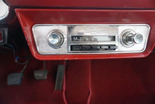 1964 Chevrolet Corvair Monza Blanchard, Oklahoma 9