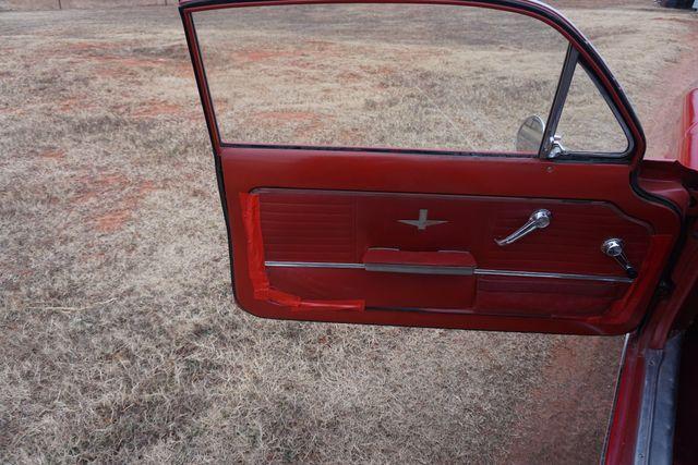 1964 Chevrolet Corvair Monza Blanchard, Oklahoma 5