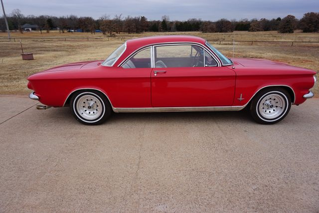 1964 Chevrolet Corvair Monza Blanchard, Oklahoma