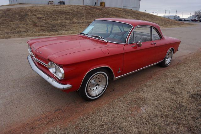 1964 Chevrolet Corvair Monza Blanchard, Oklahoma 3