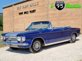 1964 Chevrolet Corvair Convertible in Hope Mills, NC 28348