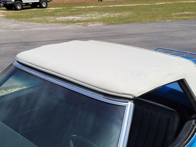 1968 Chevrolet Corvette Convertible in Hope Mills, NC 28348