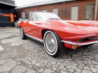 1964 Chevrolet CORVETTE ROADSTER  city Ohio  Arena Motor Sales LLC  in , Ohio
