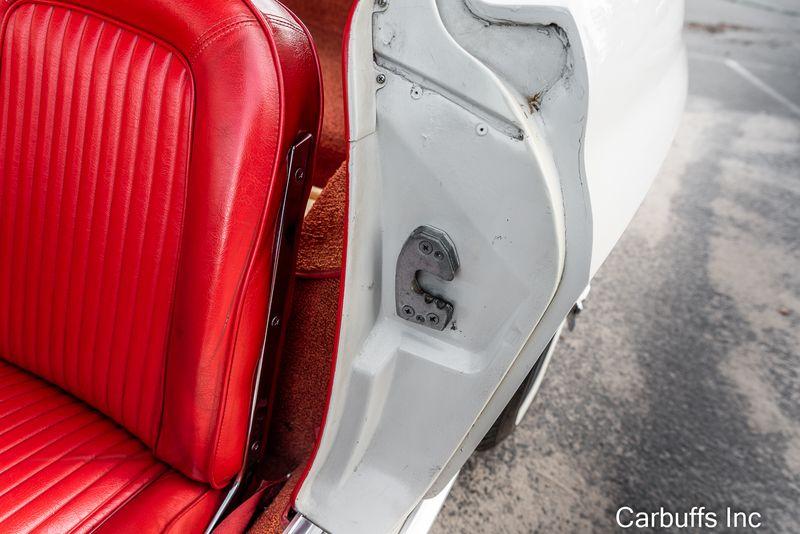1964 Chevrolet Corvette Coupe | Concord, CA | Carbuffs in Concord, CA