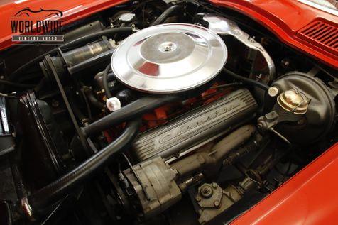 1964 Chevrolet CORVETTE STINGRAY 327 2 OWNER BODY OFF RESTORATION  | Denver, CO | Worldwide Vintage Autos in Denver, CO