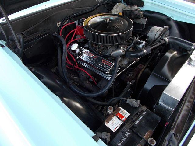 1964 Chevrolet El Camino Manchester, NH 11