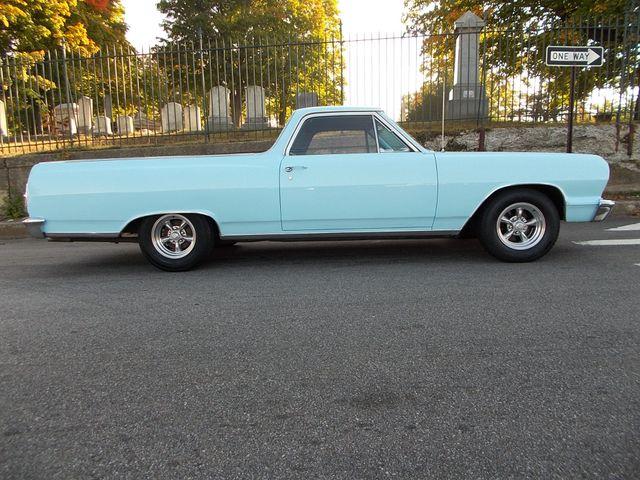1964 Chevrolet El Camino Manchester, NH