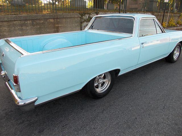 1964 Chevrolet El Camino Manchester, NH 3