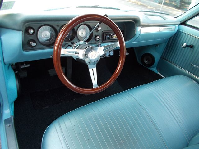 1964 Chevrolet El Camino Manchester, NH 6