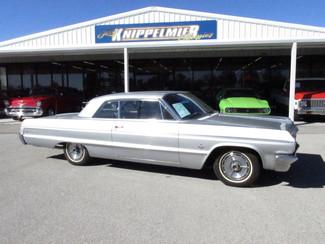 1964 Chevrolet IMPALA Blanchard, Oklahoma 40