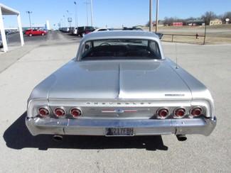 1964 Chevrolet IMPALA Blanchard, Oklahoma 13