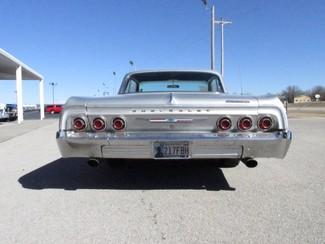 1964 Chevrolet IMPALA Blanchard, Oklahoma 14