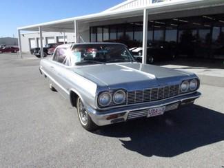1964 Chevrolet IMPALA Blanchard, Oklahoma 7