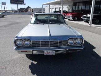 1964 Chevrolet IMPALA Blanchard, Oklahoma 8