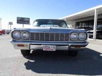 1964 Chevrolet IMPALA Blanchard, Oklahoma 9