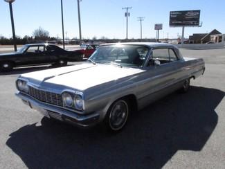 1964 Chevrolet IMPALA Blanchard, Oklahoma