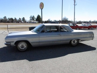 1964 Chevrolet IMPALA Blanchard, Oklahoma 1