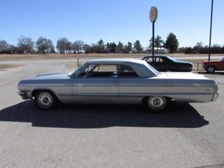 1964 Chevrolet IMPALA Blanchard, Oklahoma 10