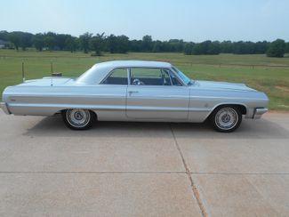 1964 Chevrolet IMPALA Blanchard, Oklahoma 2