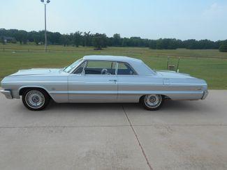 1964 Chevrolet Impala Blanchard