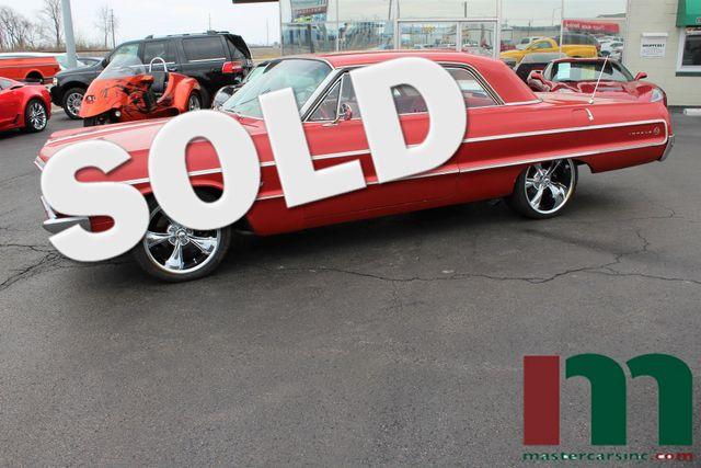1964 Chevrolet Impala SS   Granite City, Illinois   MasterCars Company Inc. in Granite City Illinois
