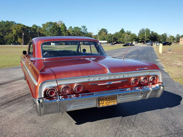 1964 Chevrolet Impala SS in Hope Mills, NC 28348