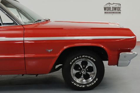 1964 Chevrolet IMPALA SS RESTORED. V8. 4-SPEED. MUST SEE. RARE SS. | Denver, CO | Worldwide Vintage Autos in Denver, CO