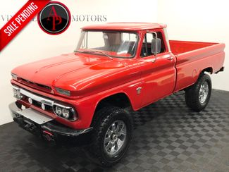 1964 Chevrolet K20 SUPERCHARGED DETROIT DIESEL in Statesville, NC 28677