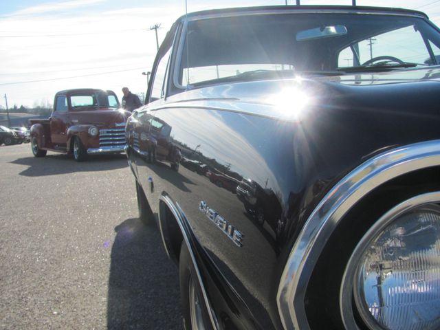 1964 Chevrolet MALIBU Dickson, Tennessee 8