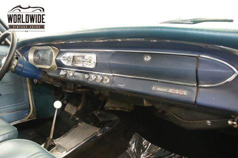 1964 Chevrolet NOVA  SS RESTOMOD HIPO 327 V8 NEW INTERIOR  | Denver, CO | Worldwide Vintage Autos in Denver, CO