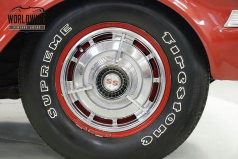 1964 Chevrolet NOVA II TRUE SS RESTORED HARDTOP CHROME V8 4 SPEED | Denver, CO | Worldwide Vintage Autos in Denver, CO