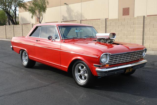 1964 Chevrolet Nova Phoenix, AZ 0