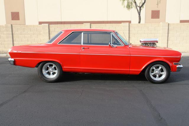 1964 Chevrolet Nova Phoenix, AZ 1