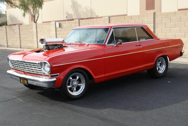 1964 Chevrolet Nova Phoenix, AZ 10