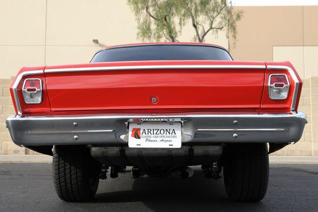 1964 Chevrolet Nova Phoenix, AZ 16