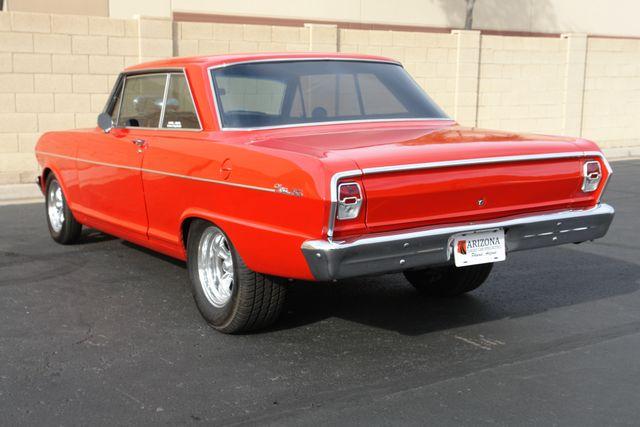 1964 Chevrolet Nova Phoenix, AZ 18