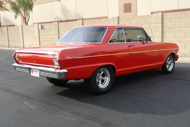 1964 Chevrolet Nova Phoenix, AZ 19