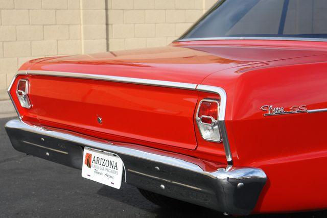 1964 Chevrolet Nova Phoenix, AZ 3
