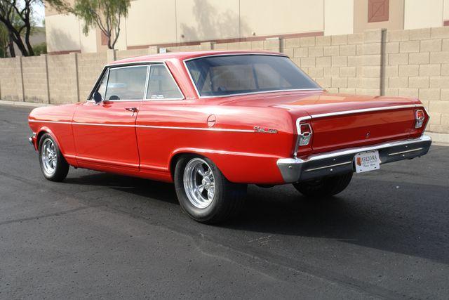 1964 Chevrolet Nova Phoenix, AZ 4