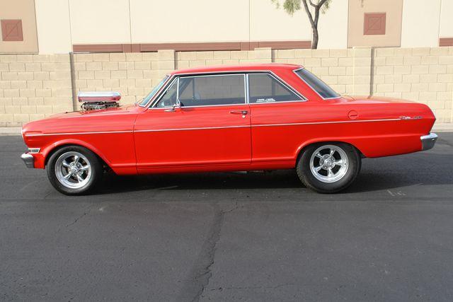 1964 Chevrolet Nova Phoenix, AZ 5