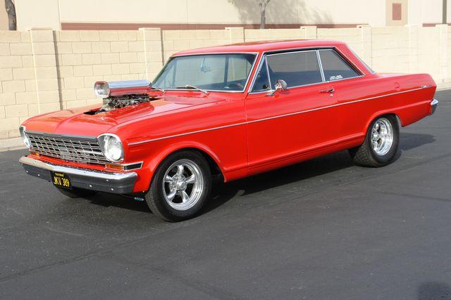 1964 Chevrolet Nova Phoenix, AZ 6